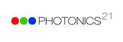 Photonics21 logo