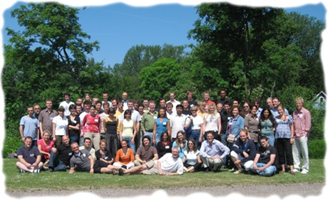 Biophotonics 07 Group Photo