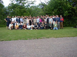 Biophotonics 03 Group Photo