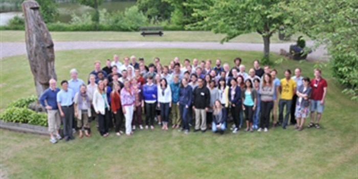 Biophotonics 13 Group Photo