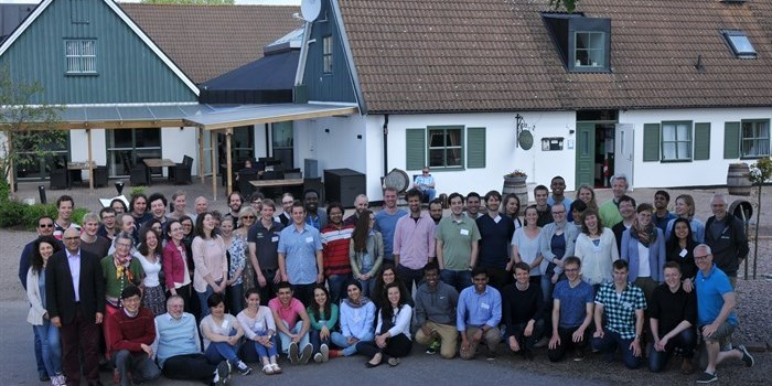 Group Photo BIOP17