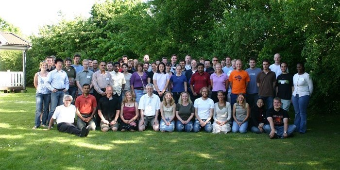 Biophotonics 05 Group Photo