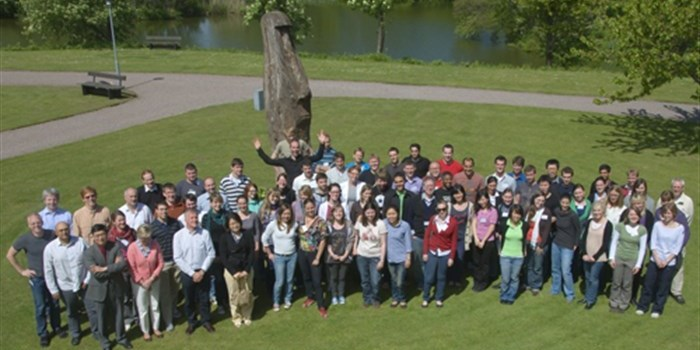 Biophotonics 11 Group Photo